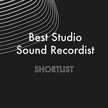 Insta Best Studio Sound Recordist shortl