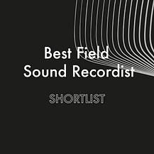 Insta Best Field Sound Recordist shortli