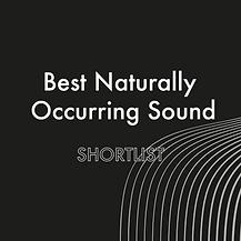 Insta Best Naturally Occurring Sound sho