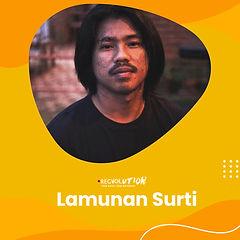 Lamunan Surti | Recvolution Batch 1