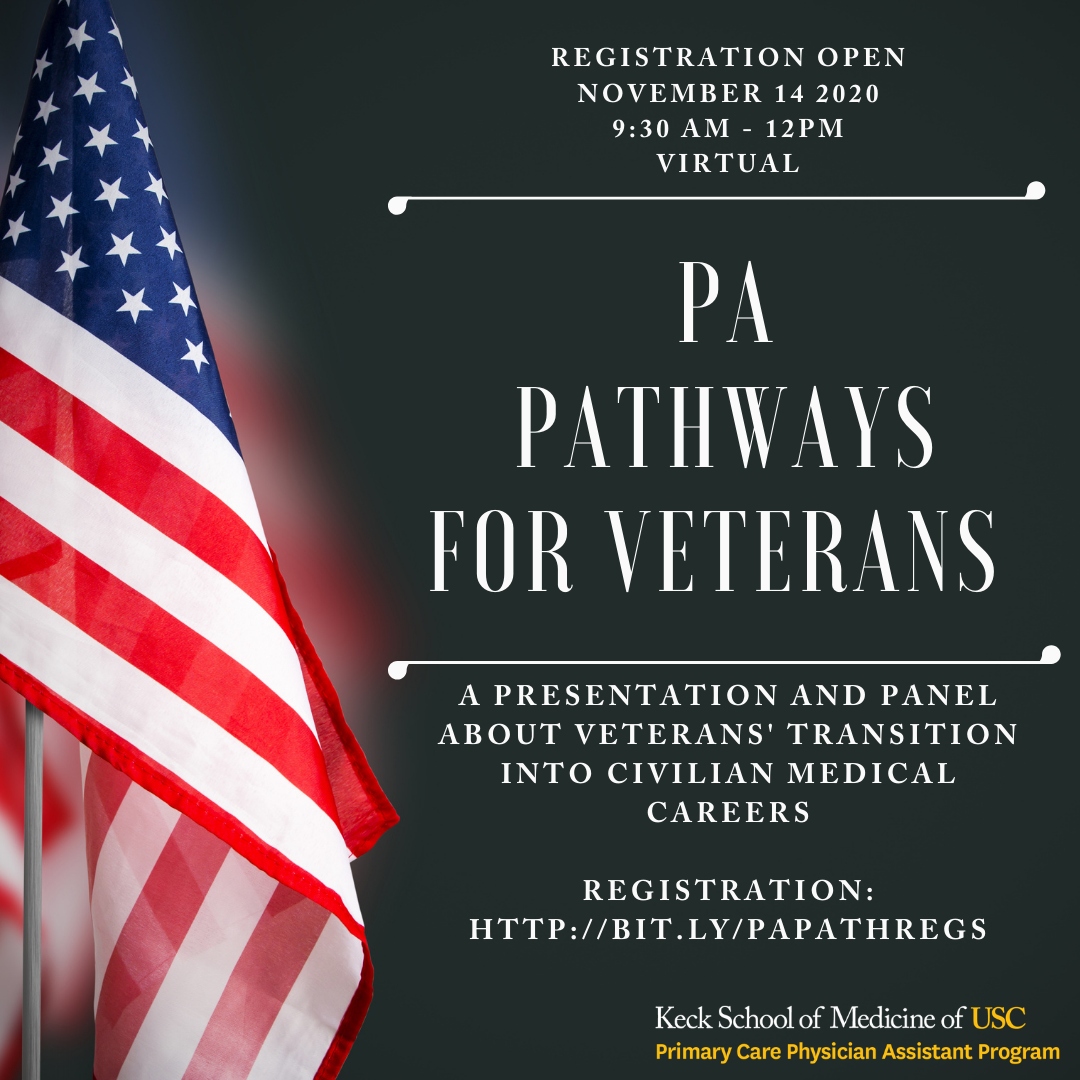 REGS of PhYsician Assistant Pathways For