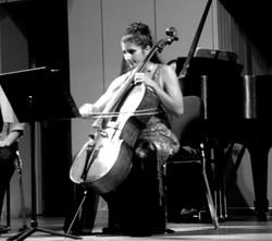 Artist Diploma Recital Cincinnati