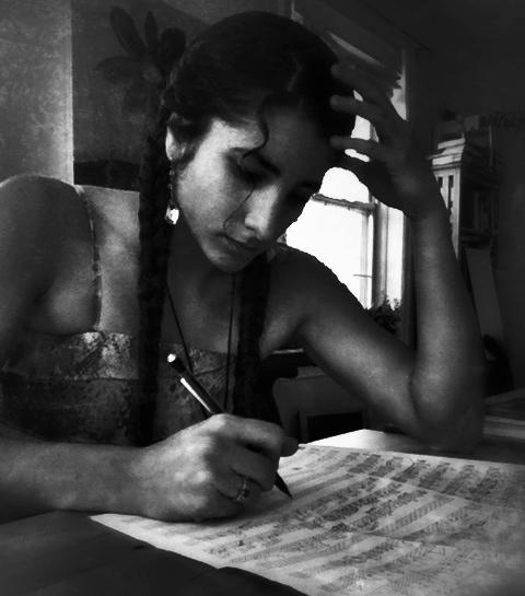 Writer / Arranger