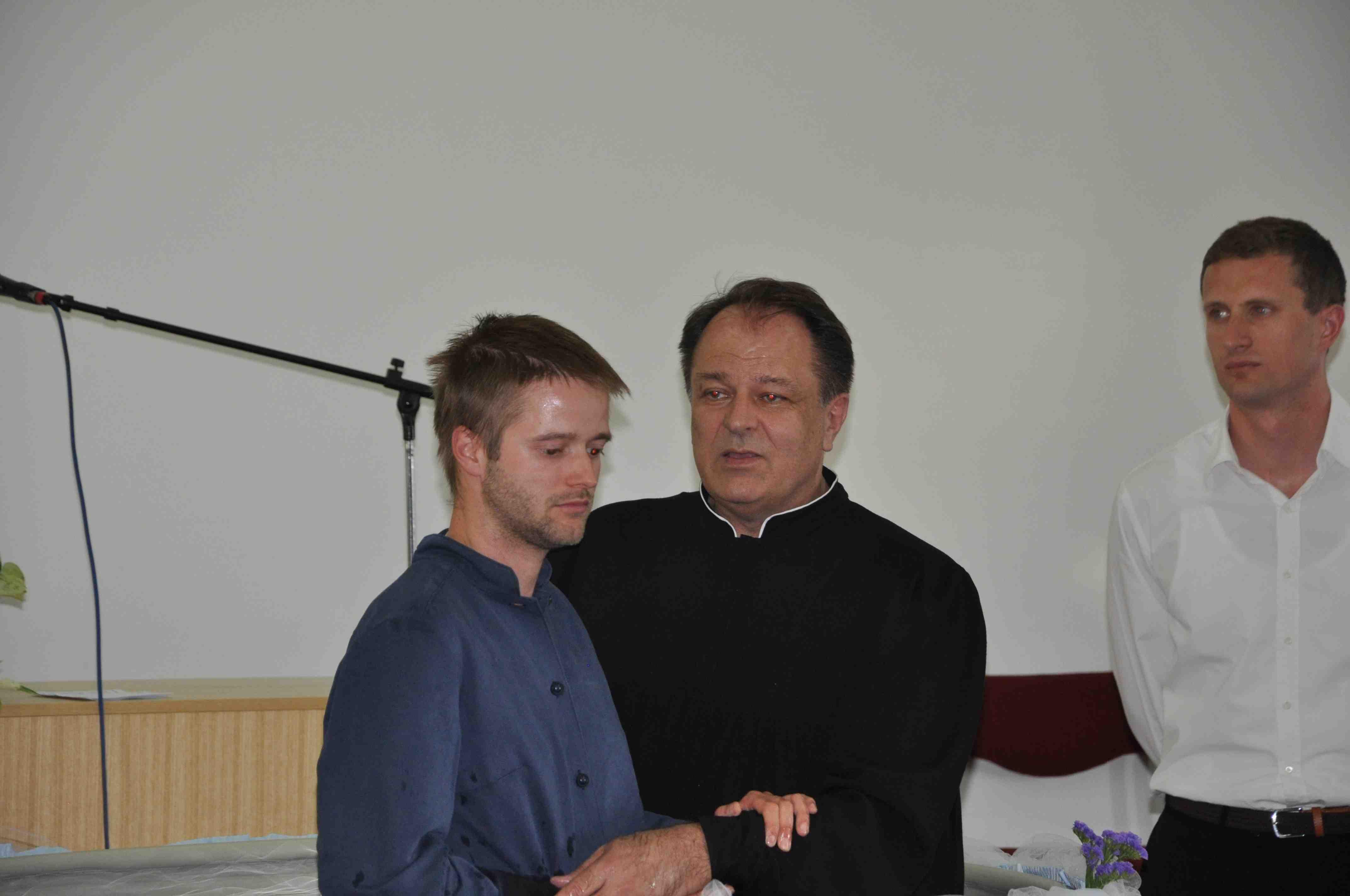 Krštenje 2014