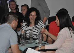 Youth Relay Cafe Rijeka
