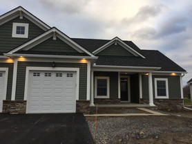 Abbington Place Brand New Construction 100% Customized by the Homeowner's