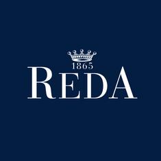 Hochwertige Stoffe von REDA