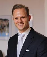 Nicolas C. Lange - Inhaber von NC LANGE massbekleidung marburg