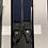 Thumbnail: Hosenträger, Kombisystem, navy / schwarz