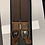 Thumbnail: Hosenträger, Kombisystem, braun / braun