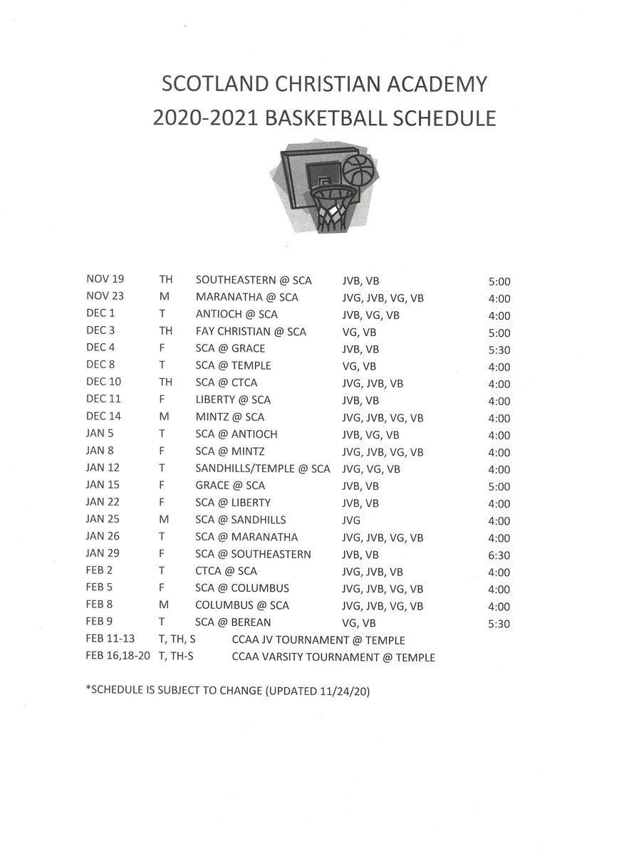 Updated Basketball Schedule 2020-2021.jp