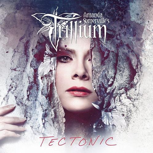 Amanda Somerville's Trillium – Tectonic (Vinyl)