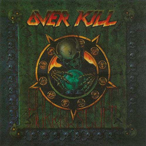 Overkill - Horrorscope (CD) (Euro Import)
