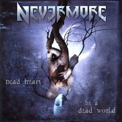 Nevermore - Dead Heart In A Dead World (CD)