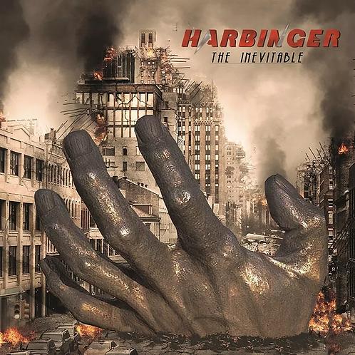 Harbinger - The Inevitable (CD)