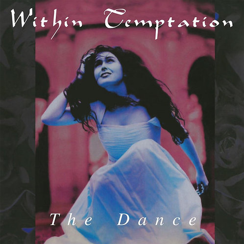 Within Temptation - The Dance (EP) (Red Vinyl Reissue)