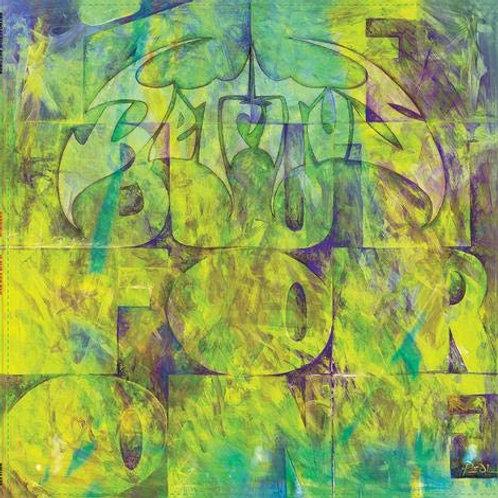 Detritus - If But For One (2019 Vinyl Reissue)