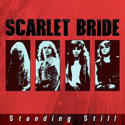 Scarlet Bride - Standing Still (CD)