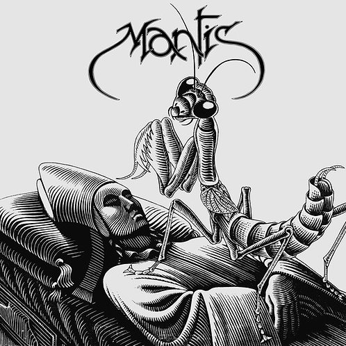 Mantis - Mantis (CD) (Euro Import)