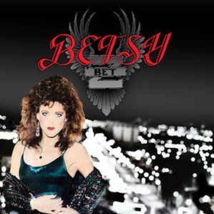 Betsy - Betsy (CD)