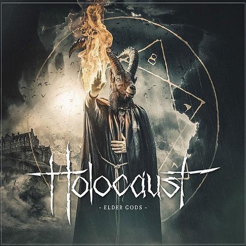 Holocaust – Elder Gods  (Vinyl)