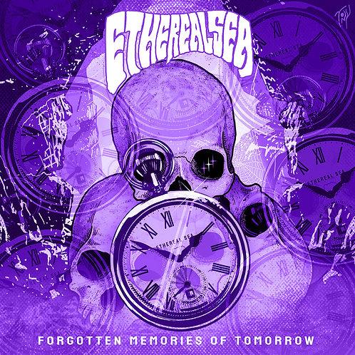 Ethereal Sea - Forgotten Memories Of Tomorrow (Purple Vinyl)