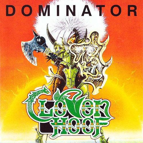 Cloven Hoof - Dominator (CD) (Brazil Import)
