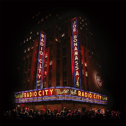 Joe Bonamassa - Live At Radio City Music Hall (Vinyl Edition) (2 LP)