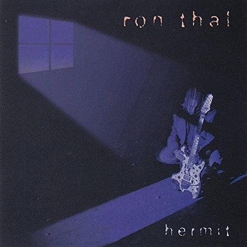 Ron Thal - Hermit (Reissue) (2 LP) (Vinyl)