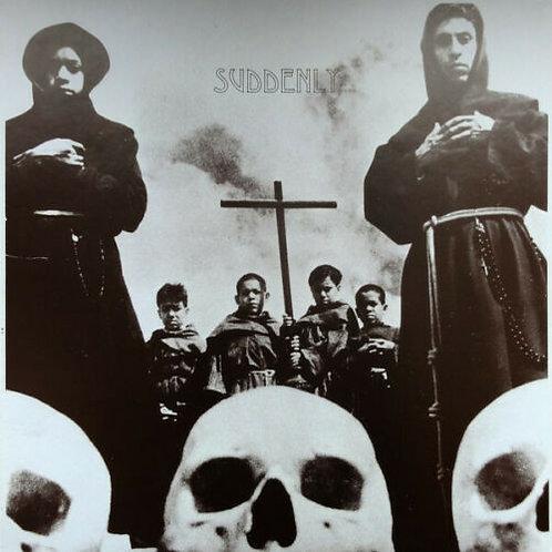 Sudden Death - Suddenly...Overtime (CD) (Euro Import)
