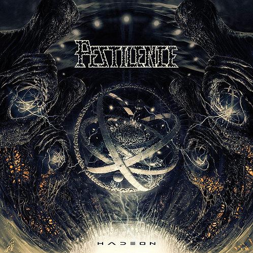 Pestilence - Hadeon (2018 Vinyl Edition)
