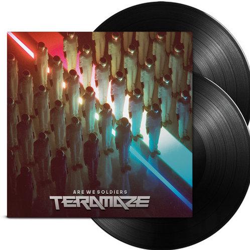 Teramaze - Are We Soldiers (2 LP - Black Vinyl)