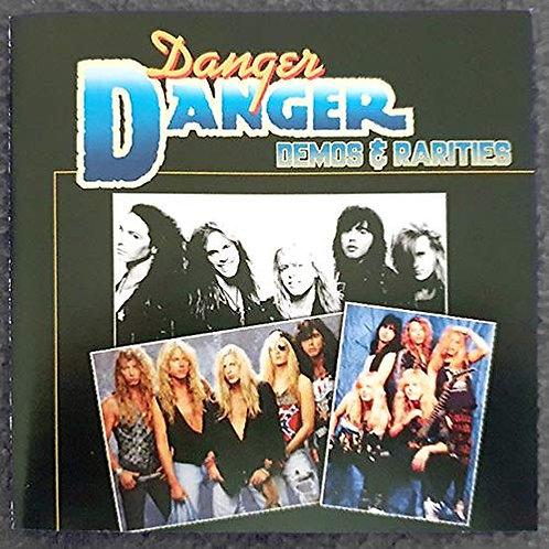 Danger Danger - Demos & Rarities (CD) (Euro Import)