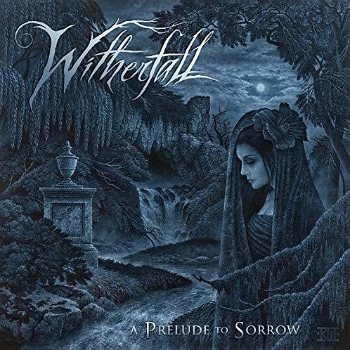 Witherfall - A Prelude To Sorrow (2 LP) (vinyl)