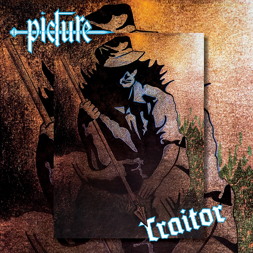 Picture - Traitor (Remastered Deluxe Edition) (CD)