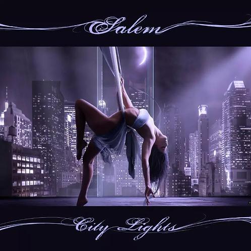 Salem - City Lights (CD)
