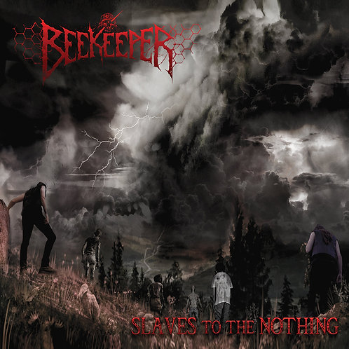 Beekeeper - Slaces To The Nothing (Digipak) (CD)