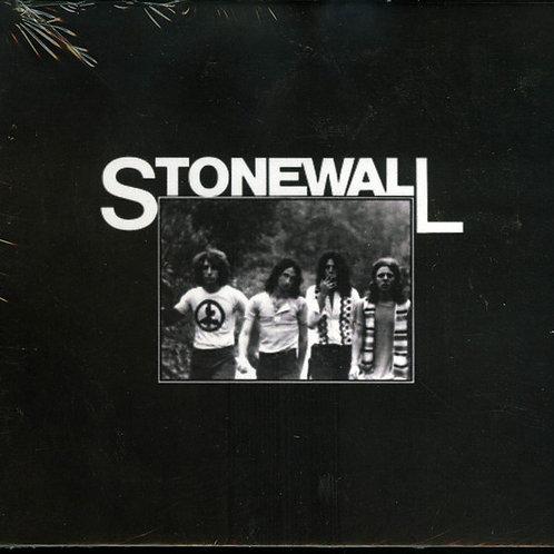 Stonewall - Stonewall (2019 Reissue) (CD Digipak) (Euro Imort)
