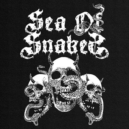 Sea Of Snakes - Sea Of Snakes (Digipak) (CD)
