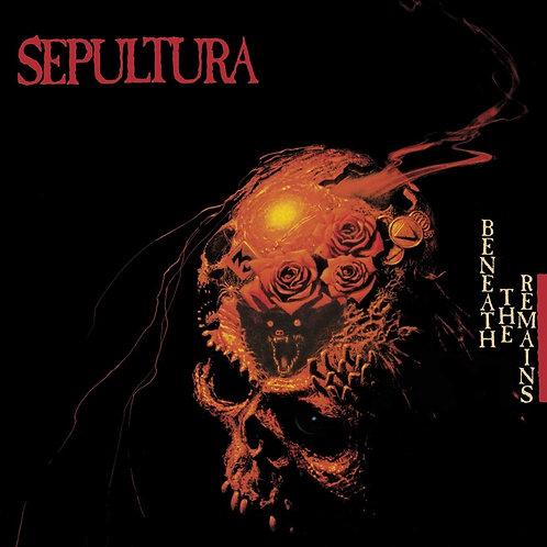 Sepultura - Beneath The Remains (The Sepultura Remasters) (CD)