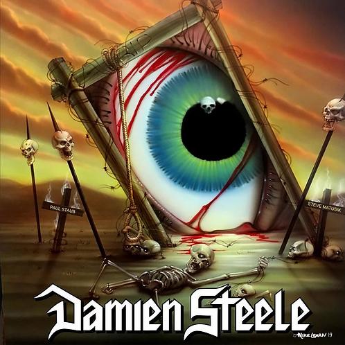 Damien Steele - Damien Steele (CD)