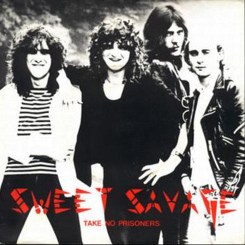 Sweet Savage – The Studio Anthology 1979-83  (CD) (Euro Import)