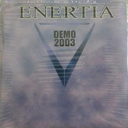 Enertia - Demo 2003 (CD)