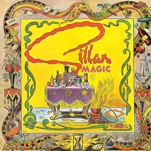 Gillan – Magic (Reissue) (Vinyl)