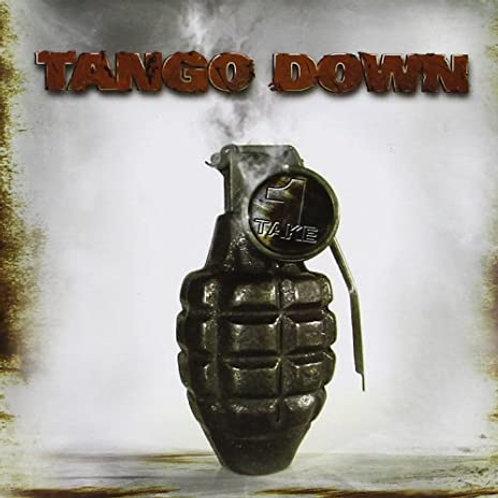 Tango Down - Take One (CD)