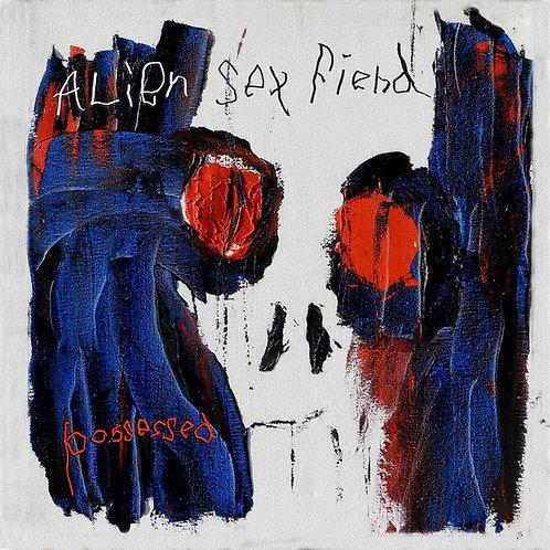 Alien Sex Fiend – Possessed (2 LP) (vinyl)