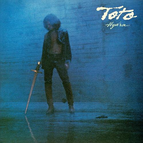 Toto - Hydra (Reissue) (Vinyl)
