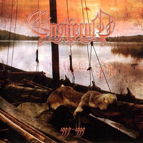 Ensiferum – 1997-1999  (CD) (Euro Import)