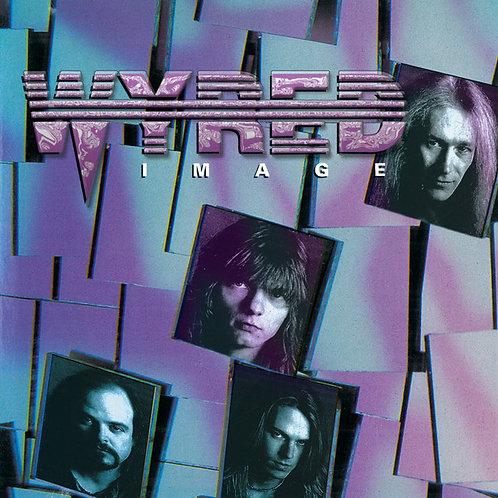 Wyred  - Image (CD) (Euro Import)