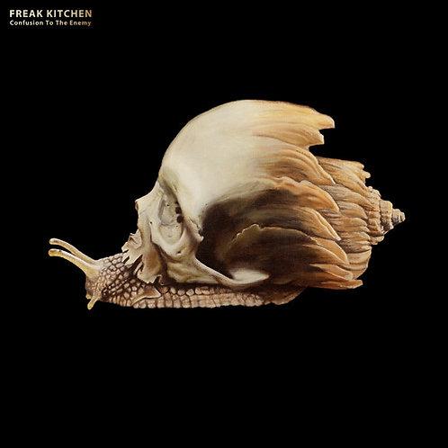 Freak Kitchen  - Confusion To The Enemy (vinyl)